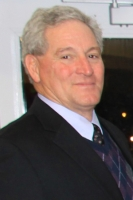 Paul Finley - 2008